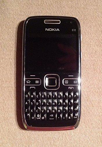 NOKIA E72-1 RM-530 UK CV GREY - E72 Nokia