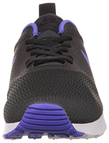 Nike Herren Air Max Tavas Laufschuhe White/Purple