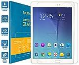PREMYO Cristal Templado para Samsung Galaxy Tab A 9.7 Protector Pantalla para Tab A 9.7 Dureza 9H Vidrio Lámina Protección Compatible con Samsung Tab A 9.7 Sin Burbujas contra Arañazos