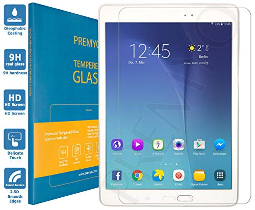 Galaxy Tab Displayschutzfolie Bestseller