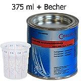 Coelan Bootsbeschichtung transparent 375 ml seidenmatt