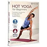 Hot Yoga for Beginners [DVD] [Import]