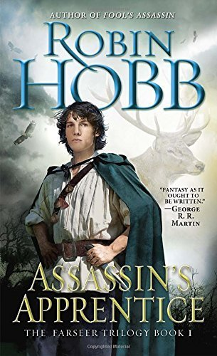 Assassin's Apprentice (The Farseer Trilogy, Book 1) by Robin Hobb (1996-03-01)