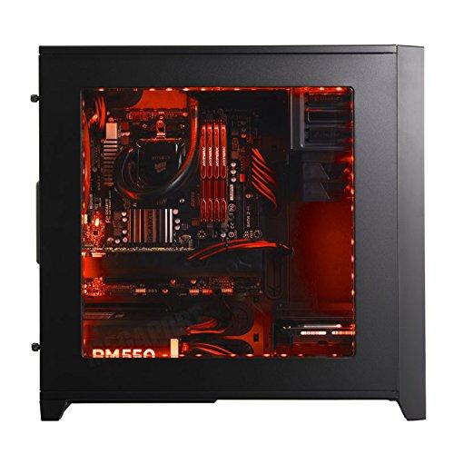Megaport Gaming PC Intel Core i7-6700K - 4