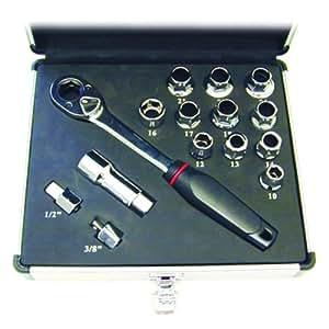 BDS 06540L Stoßdämpfer-Werkzeugsatz