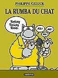 Le Chat, Tome 22 : La rumba du chat