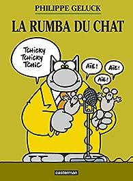 Le Chat (22) : La rumba du chat