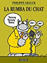 Le Chat, tome 22 : La rumba du chat par Geluck
