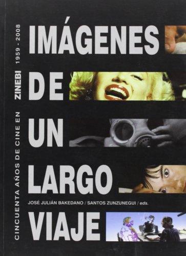 Descargar Libro Imagenes de un largo viaje de Aa.Vv.