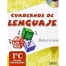 Cuadernos de Lenguaje 1C,  (Grado Elemental - Nueva Edición) (RM Lenguaje musical)