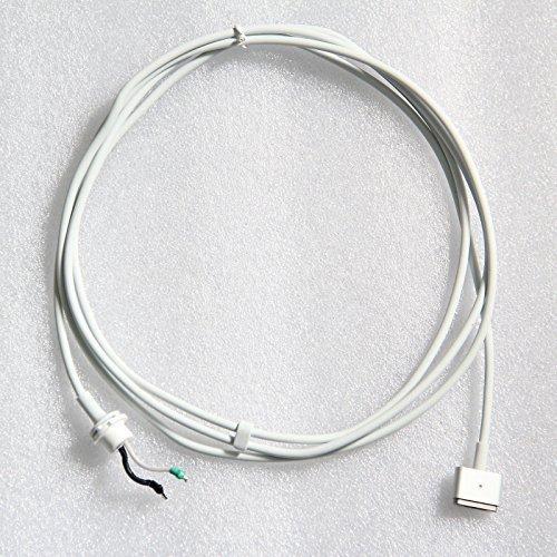 Laprite DC Power Cable Cord to repair Original Apple-Magsafe-2 45W 60W 85W Macbook Pro Retina Model - T Shape