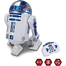 Star Wars Robot R2-D2 Droide interactivo