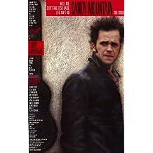 Candy Mountain–Póster de la película 11x 17en–28cm x 44cm Kevin J. Harris Yulin de o 'Connor Tom Waits Bulle Ogier David Johansen Leon Redbone