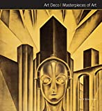 Art Deco Masterpieces of Art by Janet Tyson