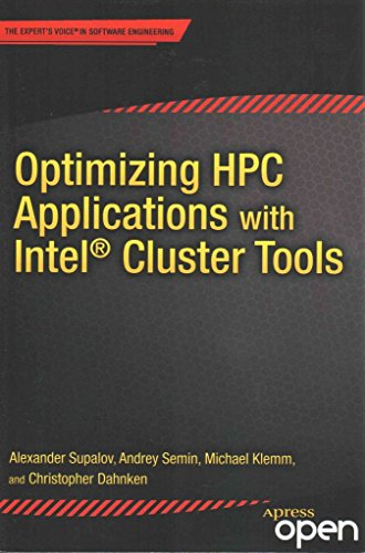 optimizing-hpc-applications-with-intel-cluster-tools-hunting-petaflops-by-author-alexander-supalov-p