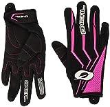 O'Neal Element Damen MX Handschuhe Schwarz Pink Motocross Enduro Offroad Quad MTB DH, 0392-7, Größe S