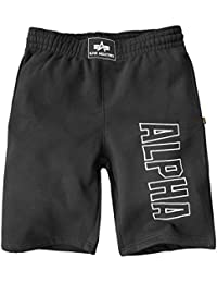 Alpha Industries Track Shorts Hose