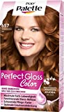 Poly Palette Perfect Gloss Color Tönung, 657 Verlockendes Zimt, 3er Pack (3 x 115 ml)