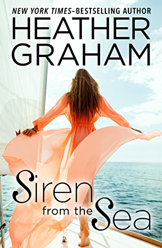 Siren from the Sea (English Edition)