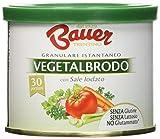 Bauer Vegetalbrodo 120 gr