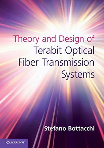 Theory and Design of Terabit Optical Fiber Transmission Systems (System Fiber Transmission)