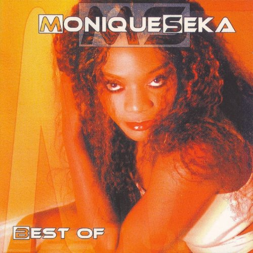 Best of Monique Séka (La reine de l'afro-zouk)
