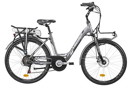 Citybike A Pedalata Assistita Atala E Space Lady Taglia Unica 150