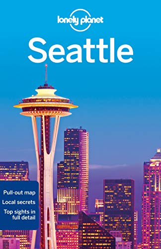 Lonely Planet Seattle (City Guides)