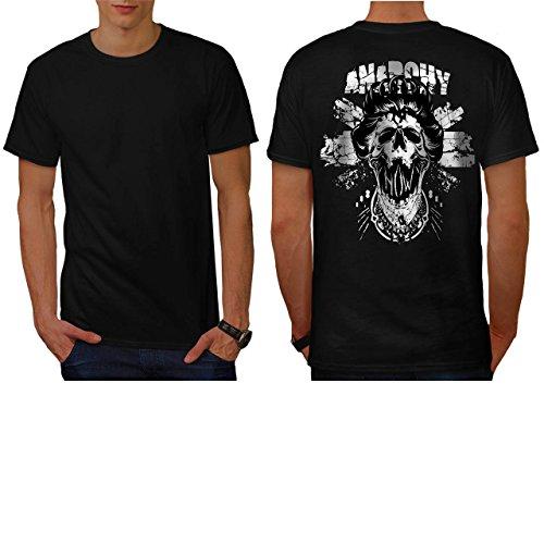 anarchy-skull-queen-royal-death-men-new-black-l-t-shirt-back-wellcoda
