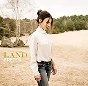 Land (+1 Bonus Track) [Vinyl LP]