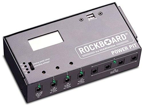 ROCKBOARD POWER PIT