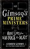 Gimson's Prime Ministers
