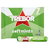 Trebor Softmints Roll 314g