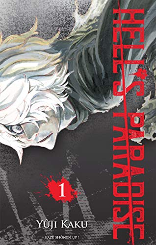Hell's Paradise Edition simple Tome 1