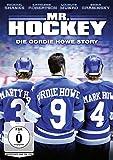 Mr. Hockey - Die Gordie Howe Story
