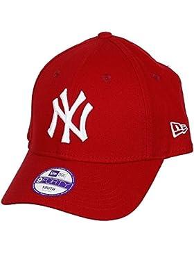New Era K 940 MLB BAS NY Yankees - Gorra para niños, unisex