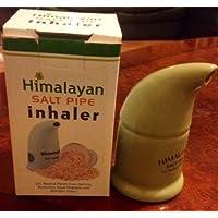 Salz Inhalator Pfeife für Himalaya Salz Kristalle mit 100g Himalaya Salz inklusive preisvergleich bei billige-tabletten.eu