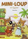 Mini-Loup en Egypte