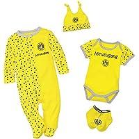 Borussia Dortmund BVB Baby-Geschenkbox