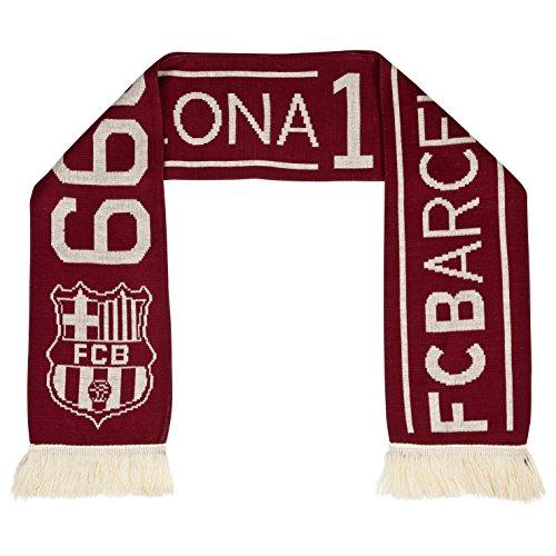Comprar en tienda online la bufanda del Barça
