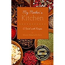 My Mother's Kitchen (English Edition)