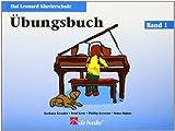 Hal Leonard Klavierschule, Übungsbuch, Band 1