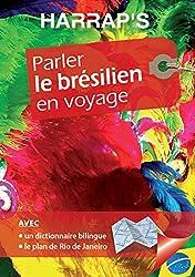 Harrap's Parler le brésilien en voyage