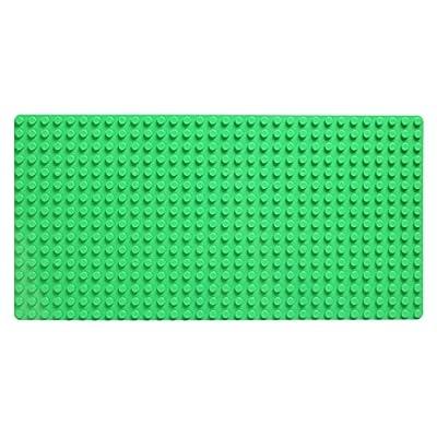 Katara Große Grundplatte Duplo komtapibel, 51 cm x 26 cm