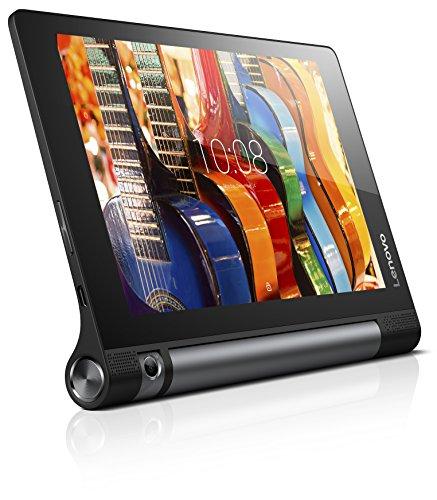 Lenovo Yoga Tab 3 - HD 20,3 cm (8 Zoll) Android Tablet Computer schwarz Snapdragon APQ8009 | 2GB RAM | 16GB SSD