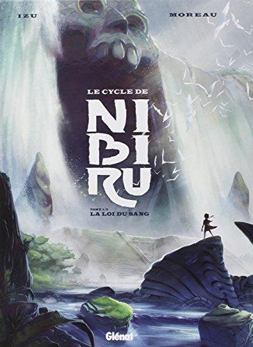 Le Cycle de Nibiru - Tome 01 : La Loi du sang