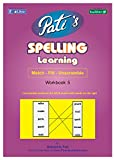 Pati's Spelling Learning 5 work book for...