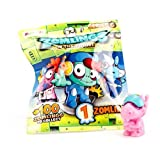 ZOMLINGS MBXZM6P0100 In The Future Series 6 - Paquete