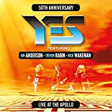 Live at the Apollo (3lp) [Vinyl LP]