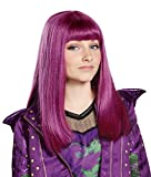 Descendants 2 Mal Wig Standard